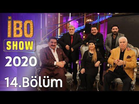 İbo Show 2021 14. Bölüm (Konuklar:Latif Doğan \u0026 B. Akartürk \u0026 N. Sesigüzel \u0026 U. Karakuş \u0026 K. Mıçe) indir