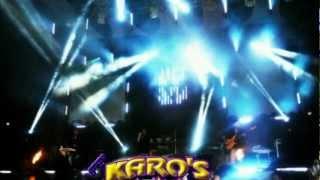 GRUPO KAROS - CAMINO SIN REGRESO