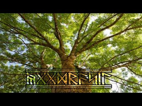 Yggdrasil the Axis Mundi