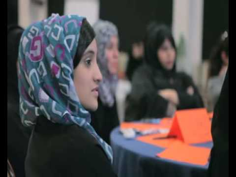 British Council and Higher College of Technology: Skills For Employability