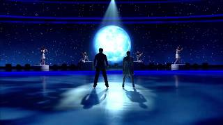 Jayne Torvill and Christopher Dean Dancing On Ice 10/03/19