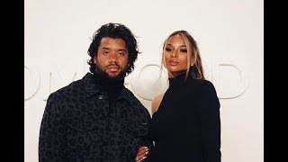 10 Reasons Why We Love Ciara And Russell Wilson | Celebrity Page