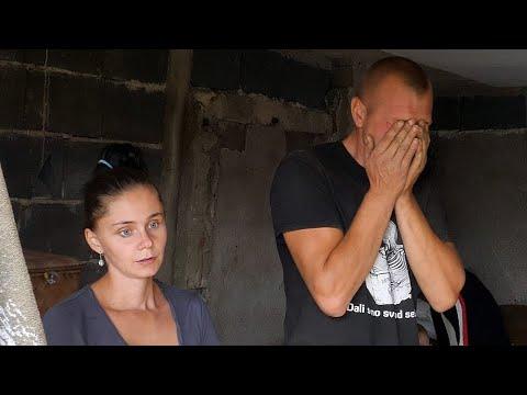 Žive s djecom u podrumu bez struje i vode