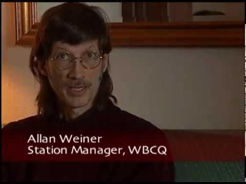 HATE RADIO - Infesting The Airwaves (Hal Turner Documentary)
