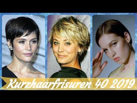 Moderne Frisuren Für Frauen Ab 40