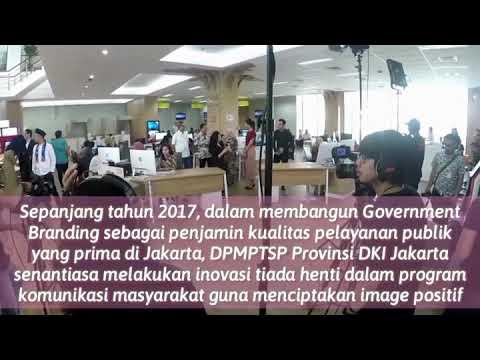 DPMPTSP Provinsi DKI Jakarta - Program Komunikasi