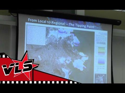 Solano County Sea Level Rising Discussion