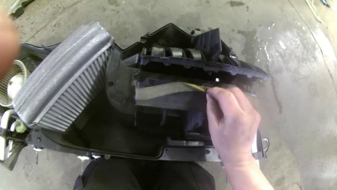 Maxresdefault on Dodge Dakota Heater Core