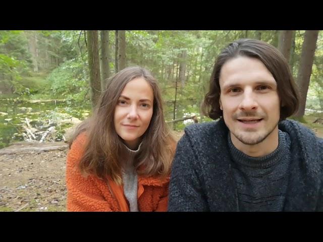 Visuomenės klausimai kandidatams į LR Seimą: Rolandas ir Ieva