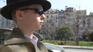 E diela shqiptare - Power Kids 3! (19 mars 2017)
