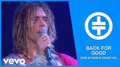 Take That - Back for Good (Live At Earl's Court '95)