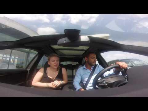 TUTO 1 : BMW LA CONCIERGERIE