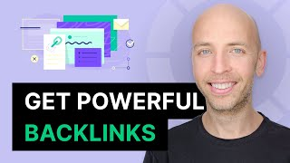 Link Building: How to Get POWERFUL Backlinks in 2018