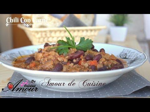 chili-con-carne,-recette-piquante-à-la-viande-hachée-et-haricots-rouges-par-soulef-amour-de-cuisine