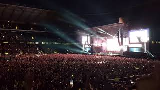 Eminem - Lose Yourself live in Twickenham 2018