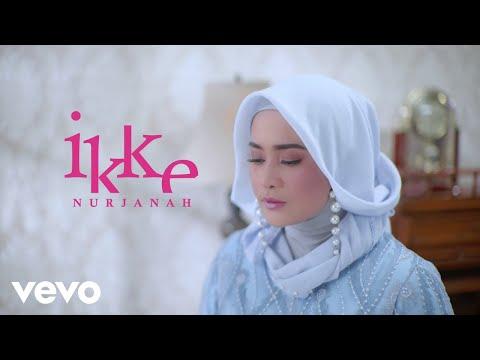 Ikke Nurjanah - Air Surgawi Berubah Api Neraka (Official Lyric Video)