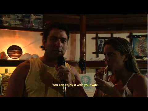 Mentawai - Indonesia - Aloita Resort & Spa Promotional Video