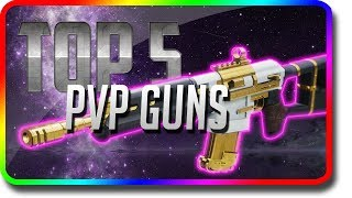 """Destiny 2 - """"top 5"""" guns in pvp crucible (destiny 2 best weapon in """"trials of the nine"""")"""