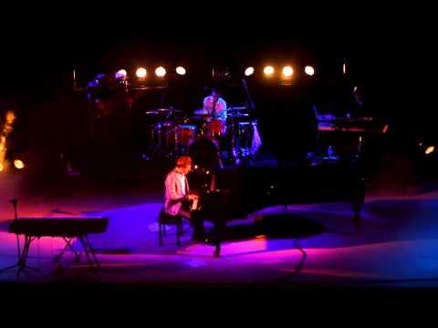 Peter Cincotti - December Boys LIVE