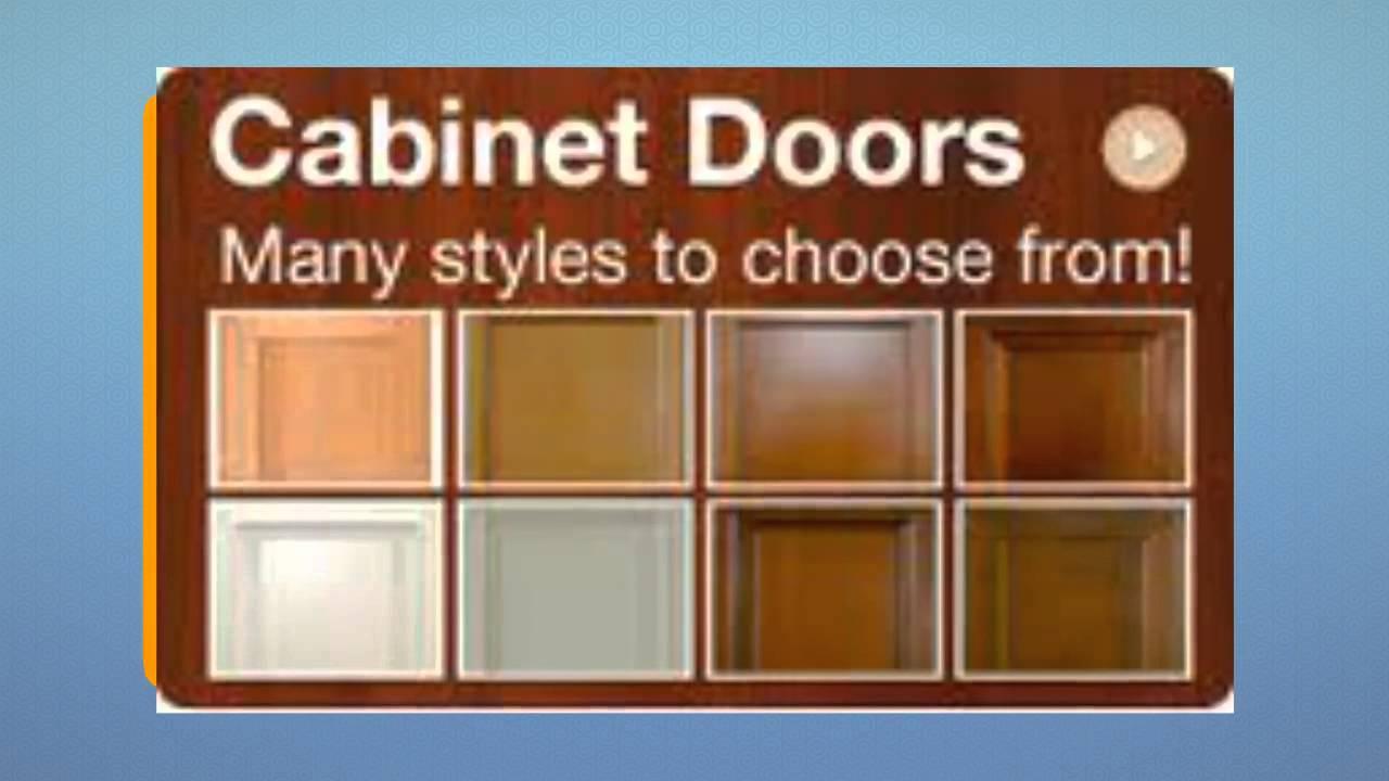 Alabama Cabinets | Cabinets In Alabama   YouTube