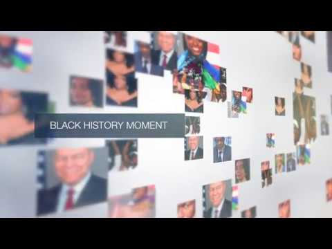 Grove's Black History Moment-The African American Influence on Christianity by Min. Justin Giboney