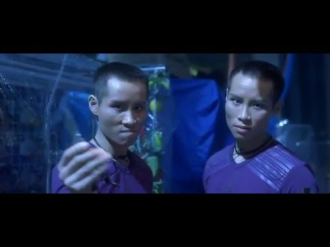 Download Twins Mission, Wu Jing & Sammo Hung Fight Scene