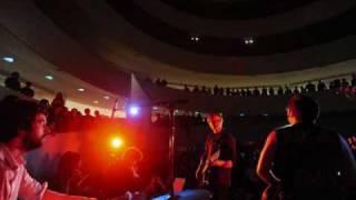 Julian Plenti - No Chance  Survival Live at KEXP Sessions  Radio  Seattle