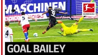 Bailey's Beauty - A Dance With The Keeper