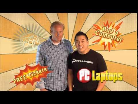 Get Free Salt Lake Comic Con 2014 Passes from PC Laptops!
