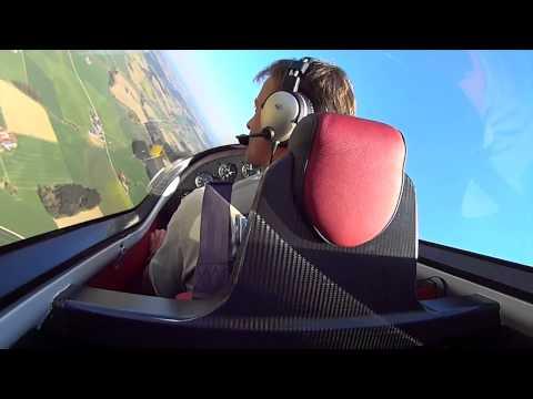 TARRAGON Test Flight