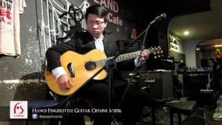 Sau Tất Cả (Khắc Hưng) - Huỳnh Đinh Quang Minh