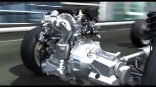 Круговой обзор - Проблема: бензиновый или дизельный мотор?