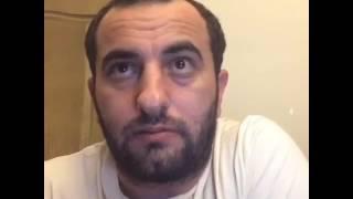 Ali kundilli 3 konuşma