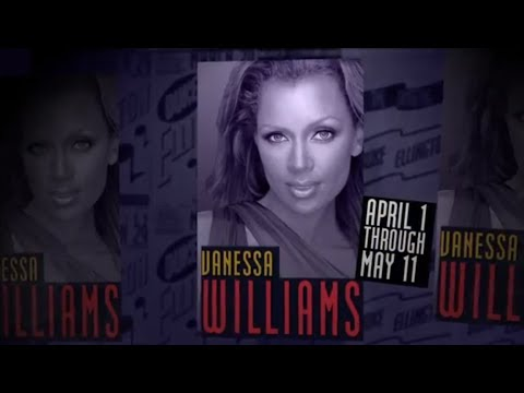 Vanessa Williams in AFTER MIDNIGHT on Broadway