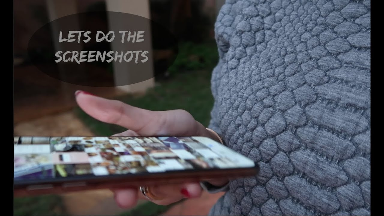 c06950cba New Youtube Video: Lets Do the ScreenShots | WalaHearts | Bloglovin'
