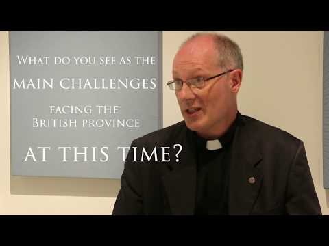 In conversation with Damian Howard SJ