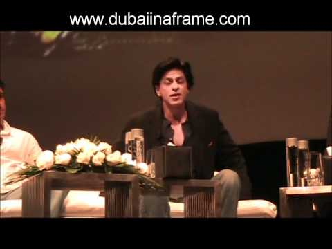 Don 2 Promotions in Dubai 2011 (part 2)