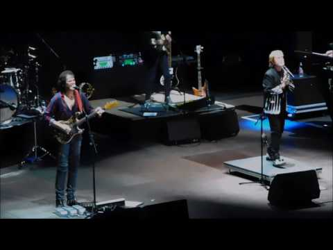 Anderson, Rabin & Wakeman play Yes - I've Seen All Good People - Roma, 17 luglio 2017