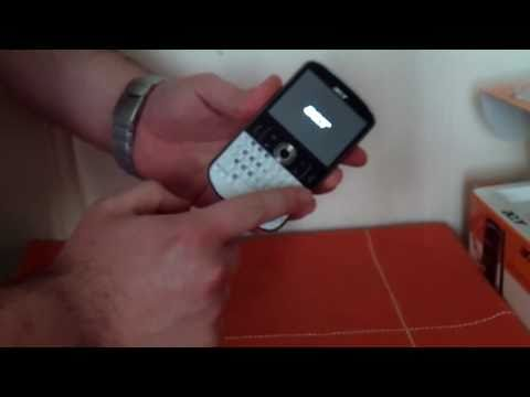 Recensione dell'Acer beTouch E130 (by ITnews)