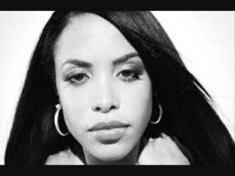 Aaliyah -  I'm Down (Slowed & Boosted)