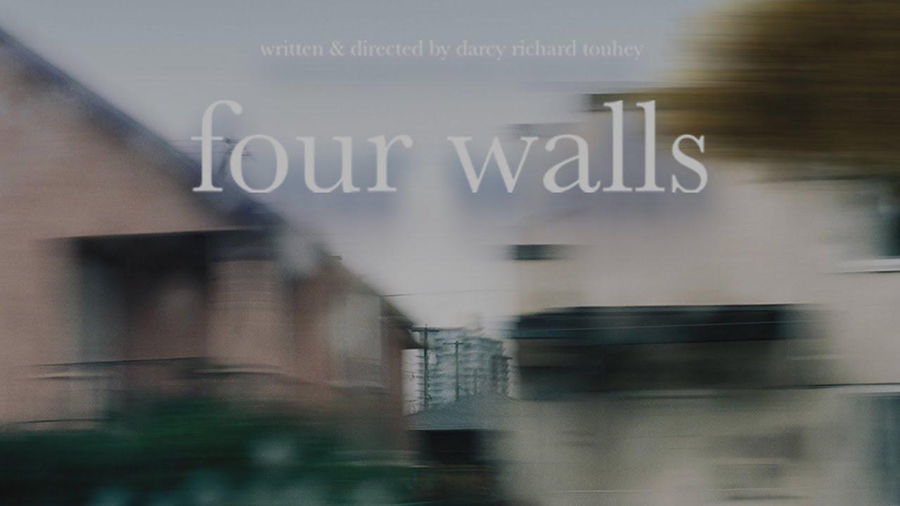 Four  Walls - Trailer