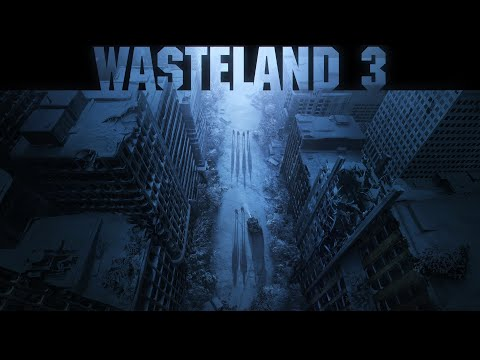 Wasteland 3 My Body Requires This |