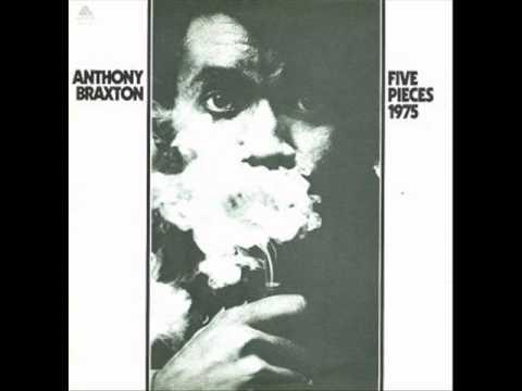 Anthony Braxton (jazz composer)