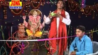 De Di Ganpati Ji Ko Chanda | Latest Ganesh Bhajan 2014