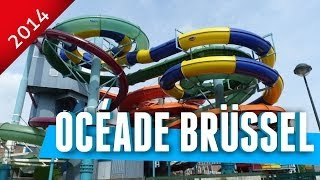 Awesome water slides - Océade Brüssel! (2014 GoPro Hero 3+ Edit)(In this video, you see all the awesome water rides at the waterpark Océade in the capital of Belgium, Brussels. The compilation is nearly entirely shot on a GoPro ..., 2014-04-22T19:22:53.000Z)