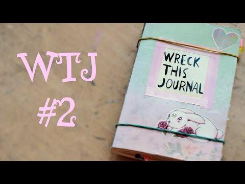 WTJ #2: Идеи и процесс оформления