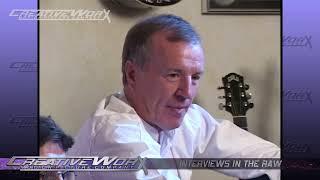 The Animals Interview Part 2 5.11.01