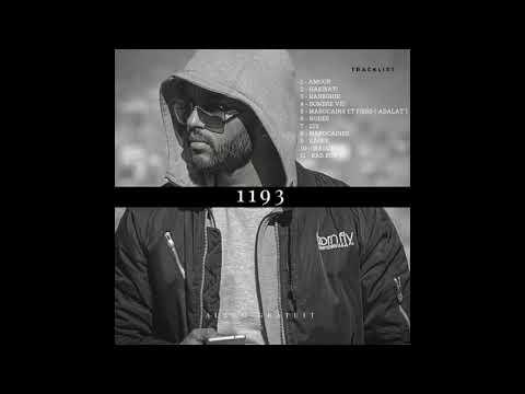 Jad - 1193 ALBUM COMPLET