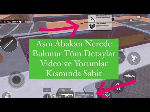 DENİZDE GİZLİ FİŞEK TÜNELİ - PUBG Mobile (Mylta Power)