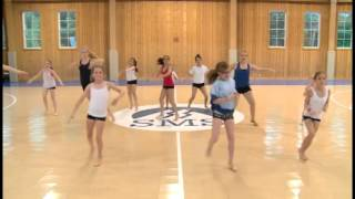 """American Girl"" Bonnie McKee Dance Choreography"